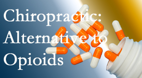 Pain control drugs like opioids aren't always effective for Manchester back pain. Chiropractic is a beneficial alternative.