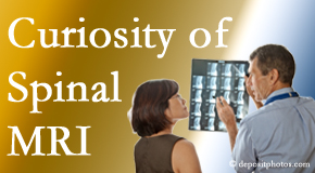 Manchester MRIs for spinal stenosis may be revealing…or confusing.