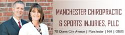 Manchester Chiropractic & Sports Injuries